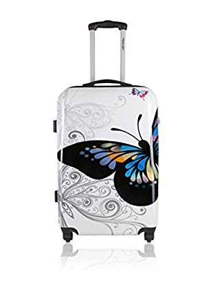 Travel ONE Trolley rígido Liberia2 Multicolor  60  cm