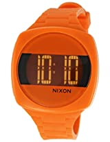 Nixon Men's NXA168877 Dash Digital Watch