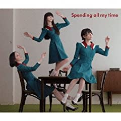 Spending all my time (��������)(DVD�t)