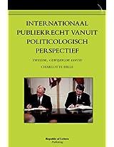 Internationaal Publiekrecht Vanuit Politicologisch Perspectief. Tweede, Gewijzigde Editie