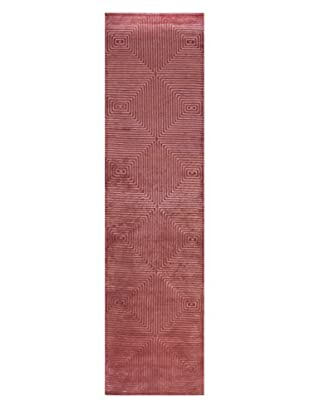 Surya Luminous Traditional Geometric Hand-Knotted Rug