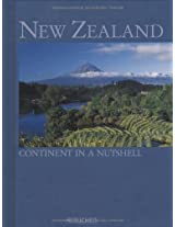 New Zealand: Continent in a Nutshell