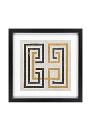 Surya Fine Lines Wall Décor, Multi, 29