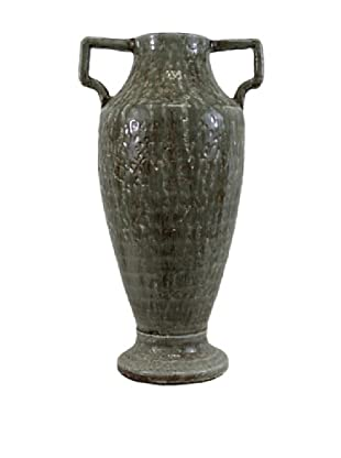 Anear Vase, Light Green
