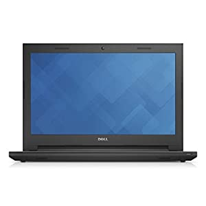 Dell Vostro 3546 15.6-inch Laptop (Core i5-4210U/4GB/500GB HDD/Windows 8/Intel HD Graphics 4400/with Bag), Grey