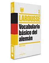 Vocabulario básico del Alemán / Basics of German Vocabulary