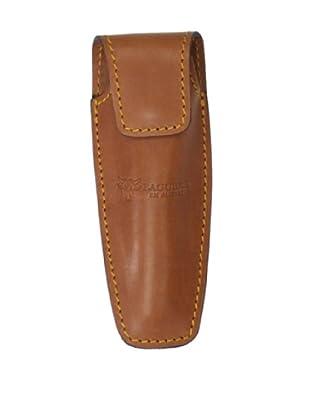 Laguiole En Aubrac Aubrac Leather Pouch