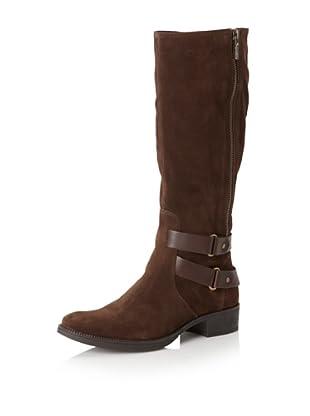 Geox Women's Mendi Boot (Coffee)
