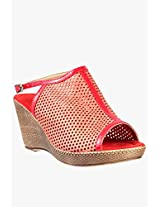 Red Wedges Mochi