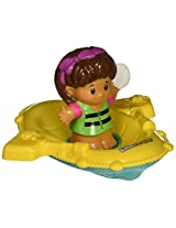 Fisher-Price Little People Makin' Waves Raft