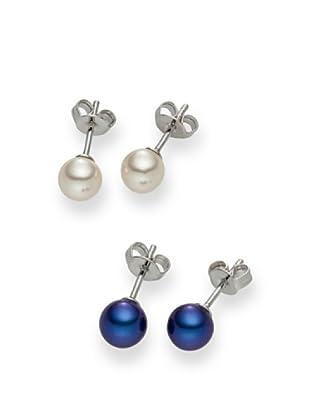 Nova Pearls Copenhagen Ohrring Set