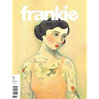 Frankie No. 74 2016 小さい表紙画像