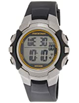 Timex Sports Digital Grey Dial Unisex Watch - T5K643