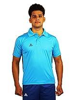 Aerotech Collar T-Shirt 213 For Men (XL)