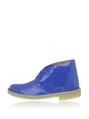Clarks Botines Desert Boot (Azul)