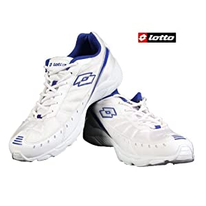 Lotto Truant (White) Running Shoes