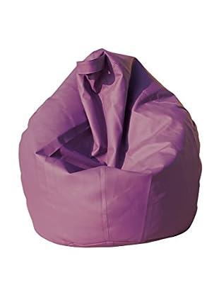 Sitzsack Dea violett