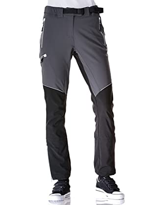Black Wolf Pantaloni Stretch (Antracite)