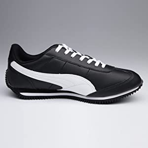 Puma Black Men - Running Shoes