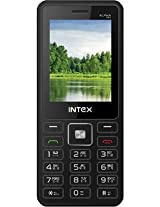 Intex Alpha Pro - Black Silver