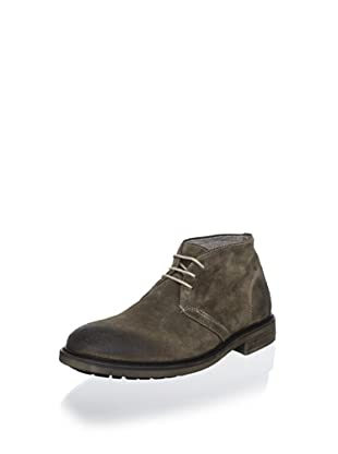 Rogue Men's Keith Chukka (Rust)