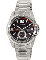 Citizen Analog Black Dial Men's Watch - AG8330-51F