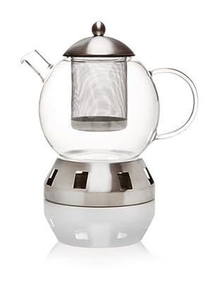 BergHOFF Dorado 4-Piece Glass Teapot Set