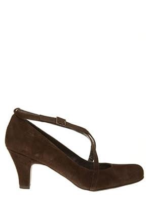 Paco Herrero Zapatos (marrón)