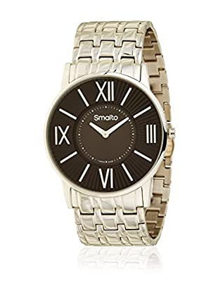 Smalto Reloj de cuarzo Regular SNMG60C1BM1  38 mm