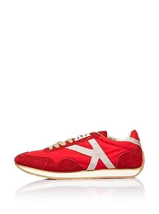 Kelme Zapatillas Pasión Olga (Rojo)
