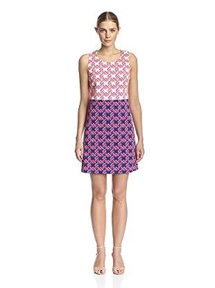JB by Julie Brown Women's Leah Shift Dress