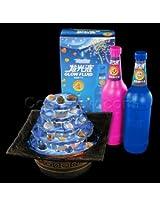 Glow Fluid Blue