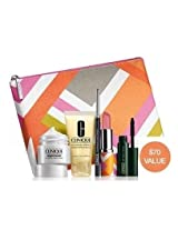 2015 Fall Clinique 6pc Skincare And Makeup Set Lotion+ ($70+Value)