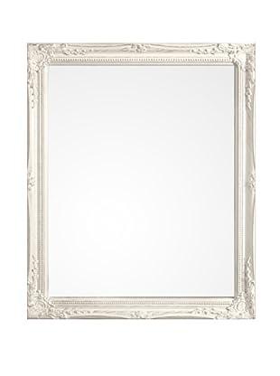 Specchio 36X46 Miro Bianco