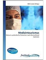 Medizintourismus: Warum ausländische Patienten nach Deutschland kommen
