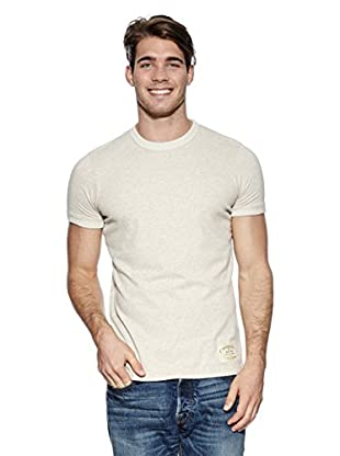 Abercrombie & Fitch T-Shirt (hellbeige)