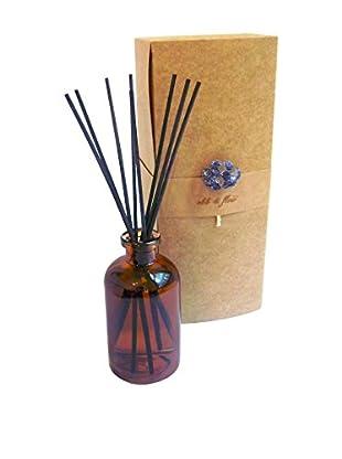 Ebb & Flow NYC Smokey Vanilla Reed Diffuser