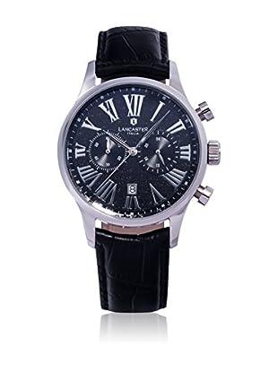 Lancaster Reloj con movimiento cuarzo suizo Woman Discovery 42 mm