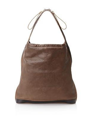 MARNI Women's Shoulder Bag, Coffee