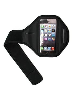 Unotec Brazalete deportivo de neopreno para iphone5/5s