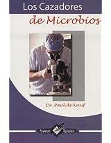 Cazadores De Microbios/Germ Killers (Titulos De Esta)