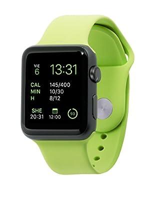 Unotec Ersatzband Sport Apple Watch 38 mm