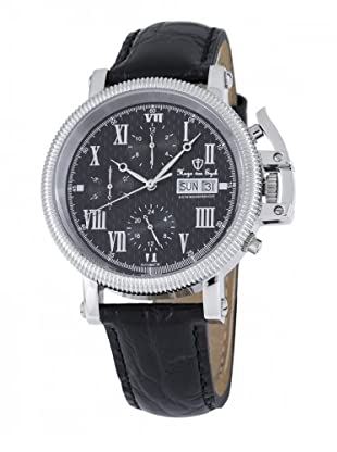 Hugo Von Eyck Reloj Draco HE307-122_Negro