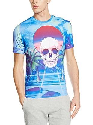 Mr. Gugu & Miss Go T-Shirt Unisex Paradise Skull