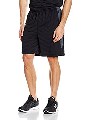 Under Armour Bermuda Raid Exo 8In