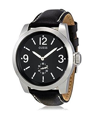 GUESS Reloj de cuarzo Unisex W10248G1 45 mm