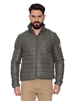 Geographical Norway Cazadora Acolchada Apology Men Assor B 201 (Caqui / Naranja)