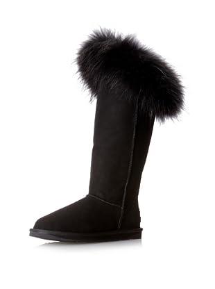 Australia Luxe Collective Women's Foxy Tall Boot (Black)