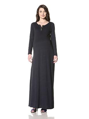 NOM Women's Charlie Dress (Navy)