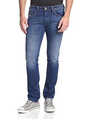 Diesel Men's Thavar Skinny Fit 5 Pocket Jean